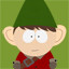 Dog Whistle in South Park: The Stick of Truth