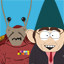 Friends in Strange Places in South Park: The Stick of Truth