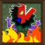That's one big Gato Frito in Guacamelee! Gold Edition