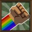 Catch the Rainbow! in Guacamelee! Gold Edition