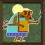 Delicious in Guacamelee! Gold Edition