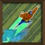 Rocketman in Guacamelee! Gold Edition
