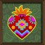 Big Hearted in Guacamelee! Gold Edition