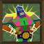 GOOOOOOOAL! in Guacamelee! Gold Edition