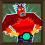 Beastly in Guacamelee! Gold Edition