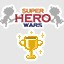 Second Place is the First Loser in Half Minute Hero: Super Mega Neo Climax Ultimate Boy