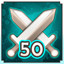 Expert Fighter in WAKFU