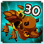Scara Slayer in WAKFU