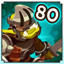 Bwork Slayer in WAKFU