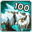 Polar Crackler Slayer in WAKFU
