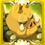 Supreme Champion of the Dragon Pig in WAKFU