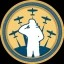 Last Man Standing in Damage Inc Pacific Squadron WWII