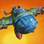 S-17 Skywhale in Fieldrunners 2
