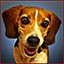 Beaglefaaaace! in Rise of the Triad