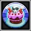 A Cake Made of Pain in Dungeonland