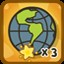 Magical Globe for Rent in Scribblenauts Unlimited