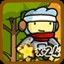 Chillin' with Chilly in Scribblenauts Unlimited