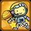 Buzzing to the Stars in Scribblenauts Unlimited