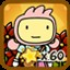 Sister Savior in Scribblenauts Unlimited