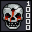 Grim Reaper in Mercenary Kings