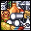 Hoarder in Mercenary Kings