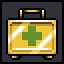 Medic in Mercenary Kings