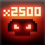 2500 kills in Ultratron