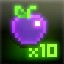 10 fruits in Ultratron