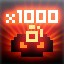 1000 grenade kills in Ultratron