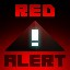 Red Alert in Droid Assault