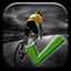 200 metres Time Trial in Pro Cycling Manager 2013