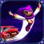 Mystic Garage in NiGHTS Into Dreams