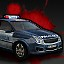 I Am The Law in Zombie Driver HD