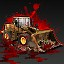 Bob the destroyer in Zombie Driver HD