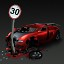 Find your own race track! in Zombie Driver HD