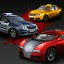 Gotta try them all! in Zombie Driver HD