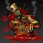 It was in self defence. I swear in Zombie Driver HD