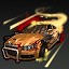 Faster than the light in Zombie Driver HD