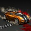 Smell my fumes! in Zombie Driver HD