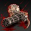 Shoot them! in Zombie Driver HD