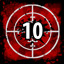 Hunter 10 in Dead Island: Epidemic