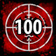 Hunter 100 in Dead Island: Epidemic