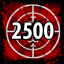Hunter 2 500 in Dead Island: Epidemic