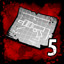 Blueprint collector in Dead Island: Epidemic