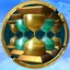 Golden Clock in 7 Wonders: Ancient Alien Makeover