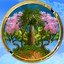 Tree Hugger in 7 Wonders: Ancient Alien Makeover