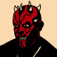 Darth Maul'd! in POSTAL 2