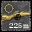 Marksman Gold in Rising Storm Beta