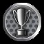Platinum in NASCAR The Game: 2013