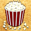 Popcorn Bowl in Desktop Dungeons
